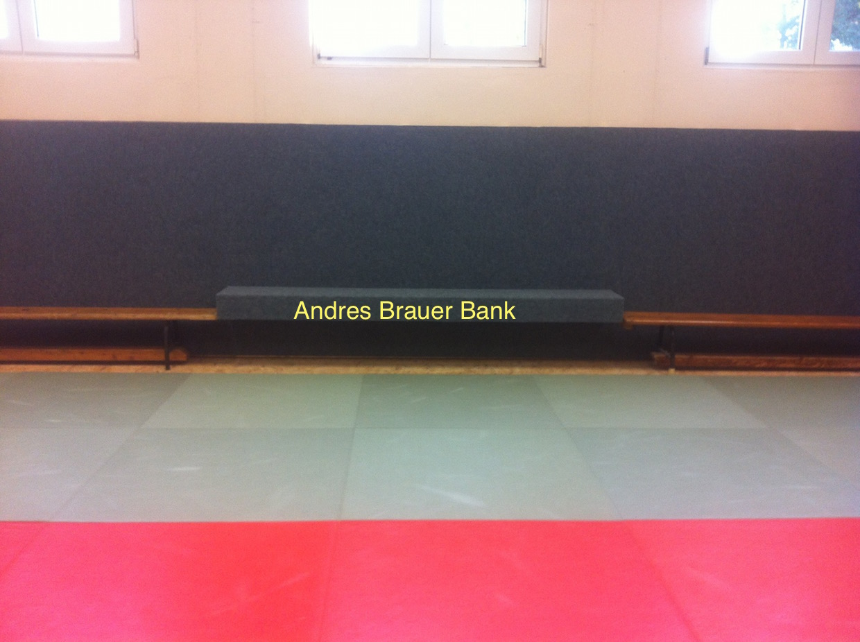 Andreas Brauer Bank